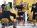 Petr Zámečník, 210kg