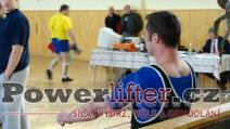 Michal Sicha, 150kg
