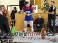 Štěpán Hoza, 190kg