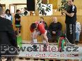 Michal Sicha, 200kg