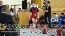 Petr Zámečník, 230kg