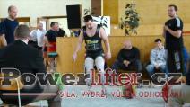 Tomáš Lacko, 240kg
