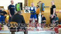 Marek Hejtmánek, 220kg
