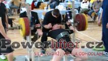 Marek Hejtmánek, 157,5kg
