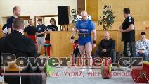 Pavel Pláteník, 240kg