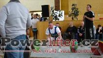 Marek Hejtmánek, 250kg