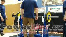 Jitka Raclavská, 60kg