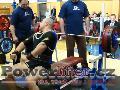 Marek Žák, 190kg