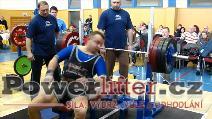 Jiří Kati, 222,5kg