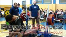 Tomáš Trnka, 190kg