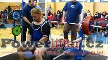 Pavel Kantořík, 185kg
