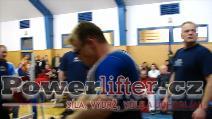 Miroslav Hejda, 220kg