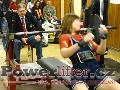 Markéta Kovrzková, 65kg