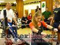 Lenka Goliášová, 67,5kg