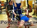 Martina Koutňáková, 77,5kg