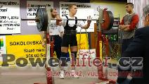 Miroslav Dudáček, 167,5kg
