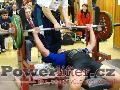 Miroslav Dudáček, 100kg
