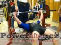 Miroslav Dudáček, 107,5kg