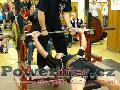 René Hoza, 107,5kg