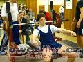 Jan Vrzal, 92,5kg