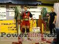 Jan Grézl, 125kg