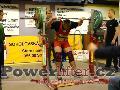 Jan Grézl, 150kg