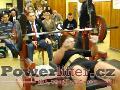 Jan Grézl, 120kg