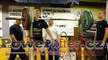 Tomáš Turek, 175kg