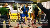 Antonín Aulický, 300kg