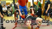 Pavel Bartošík, 150kg