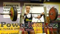 Tomáš Skořepa, 160kg