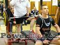 Tomáš Skořepa, 105kg