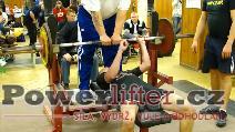 Libor Škrobáček, 110kg