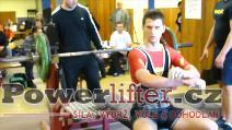 Bruno Schinkmann, 97,5kg