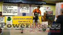Bruno Schinkmann, 195kg