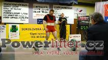 Michal Polák, 200kg