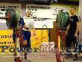 Lukáš Tkadlec, 270kg