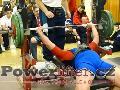 Stanislav Kundrt, 150kg