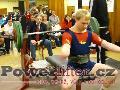 Ondřej Polák, 152,5kg