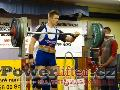Ondřej Houžvička, 220kg