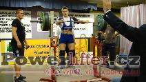 Ondřej Houžvička, 245kg