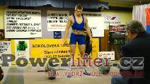 Ondřej Houžvička, 250kg