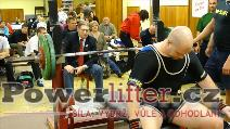 Jan Fiala, 150kg