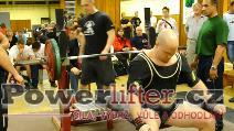Jan Fiala, 180kg