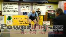 Marián Odler, 215kg
