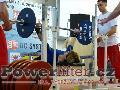 Kateřina Türbová, 65kg