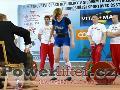 Kateřina Türbová, 150kg