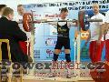 Daniel Pianka, 165kg