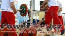 Jan Pianka, 100kg