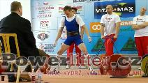 Jan Pianka, 192,5kg